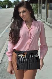 makeup artist belt makeup artist brush belt