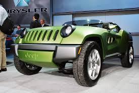 new jeep renegade concept jeep renegade concept detroit 2008 picture 47643