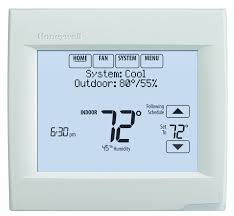 visionpro wi fi programmable thermostat honeywell