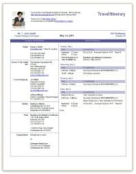 travel itinerary images Travel itinerary office templates pinterest travel itinerary jpg