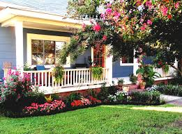 Country Backyard Landscaping Ideas by Ideas About Cottage Front Yard On Pinterest Flowers Garden With