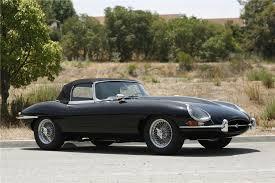 1963 jaguar xke roadster 137727