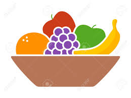 Bowl Of Fruits Bowl Of Fruit Fruits With Orange Banana Grapes And Apples