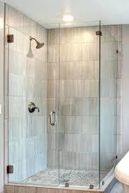Cost Of Frameless Glass Shower Doors Frameless Glass Shower Doors Small Home Ideas