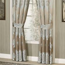 athena waterfall valance window treatment by j queen new york