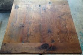 reclaimed wood restaurant table tops reclaimed wood restaurant tables rustic wood table tops the inside