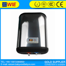 Water Heater Wall Mount Durable Design Savng Space Toilet Electric Bath Water Heater