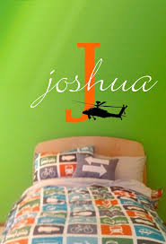 Baby Name Wall Decals For Nursery by 24 Best Helicopter Decor Images On Pinterest Nursery Ideas