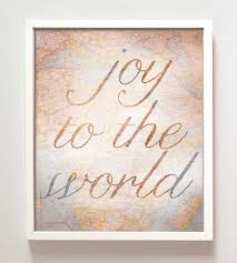 World Map Art Print by Joy To The World Map Art Print Art Prints U0026 Posters Gus Lula