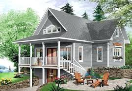 walk out basement home plans plans lake home plans with walkout basement lake home plans with