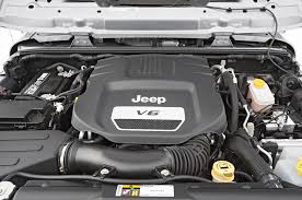 jeep wrangler engine 2016 jeep wrangler unlimited rubicon test review
