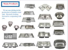 Cheap Philippines Single Bowl Stainless Steel Kitchen Sinks Buy - Stainless steel kitchen sinks cheap