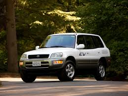 toyota rav4 diesel mpg 2003 toyota s hybrid rav4 is a middle finger to battery evs wired