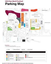 Portland Parking Map Clemson Football Parking Map Spring Game Weekend Clemson Tigers
