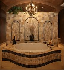 Bathroom Designs Tuscan Style Tuscan Master Bath Traditional - Tuscan bathroom design