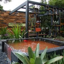 2015 melbourne international flower u0026 garden show aloha pools