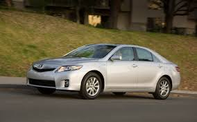 2011 toyota camry le review 2011 toyota camry reviews and rating motor trend