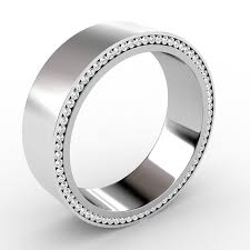 Male Wedding Rings by Best 25 Platinum Wedding Bands Ideas On Pinterest Platinum