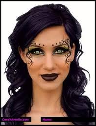 Fairytale Halloween Favorites Evil Fairy Tale Makeup Halloween Ideas Future