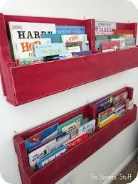 How To Make A Cheap Bookcase Best 25 Pallet Bookshelves Ideas On Pinterest Diy Pallet