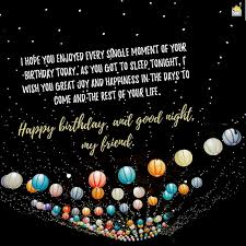 wishes and happy birthday messages