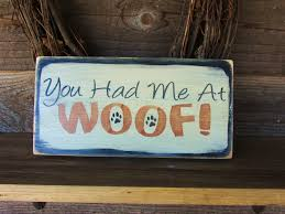 dog sign dog signs funny dog sign country home decor you