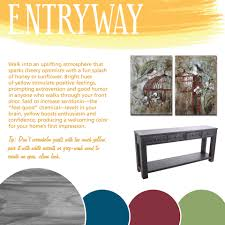 Entryway Color Schemes Best Room Colors For Your Home Homemakers