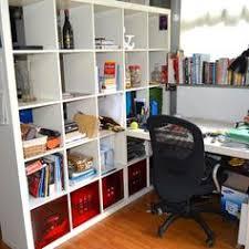 libreria kallax usato libreria scaffale kallax ikea con scrivania in su