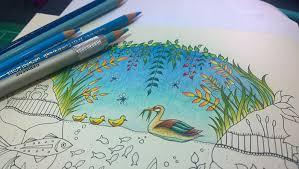 enchanted forest u2013 la artistino u2013 peta hewitt