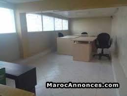 bureau a vendre bureaux plateaux a vendre à rabat marocannonces com