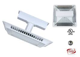 led gas station light outdoor led canopy 120w led gas station lights packing lot 5000k