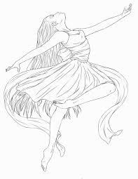 ballet coloring pages coloring pages coloring pages