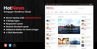 10 latest wordpress blog magazine themes ulancer com