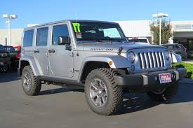 mail jeep 4x4 new 2017 jeep wrangler jk unlimited rubicon 4d sport utility in
