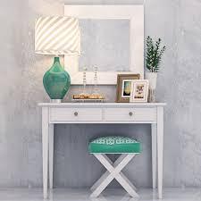 Makeup Vanity Table With Lighted Mirror Bedroom Furniture Sets Simple Vanity Desk Makeup Vanity With
