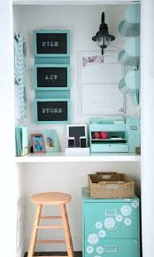 Best  Home Office Closet Ideas On Pinterest Home Office - Closet home office design ideas