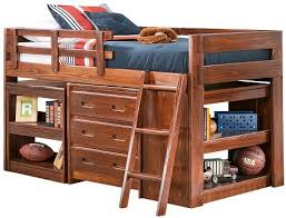 slumberland bunk beds