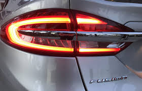 2012 ford fusion tail light bulb review top ten things i love about my 2017 ford fusion hybrid se