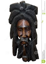 jamaican carving stock photo image of wood travel jamaica 3901906