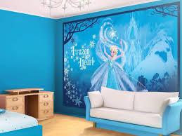 Frozen Room Decor Bedroom Interseting Disney Frozen Room Decor Charming Disney