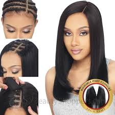 different styles or ways to fix human hair best 25 invisible part weave ideas on pinterest sew in weave