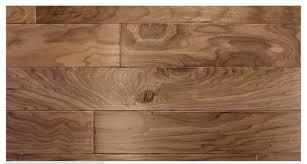 can anyone provide feedback on the durability of walnut flooring