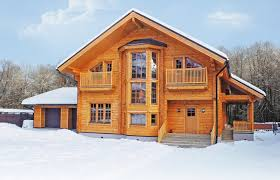 Wood House Plans by 18 Extravagant Log House Designs That Will Leave You Speechless
