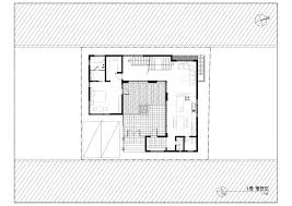 courtyard house plan gallery of courtyard house design guild 36