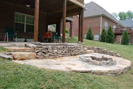 hardscapes outdoor designs