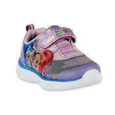 trolls light up shoes dreamworks trolls girls pink purple light up athletic shoe 9