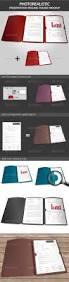 Portfolio Folder For Resume Resume Folder Resume For Your Job Application