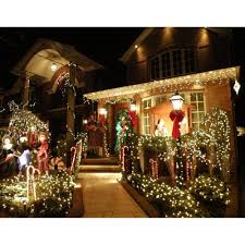 led solar christmas lights interior solar christmas lights outdoor decoration on budget