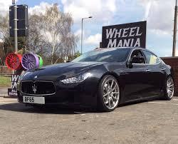 maserati ghibli wheels maserati