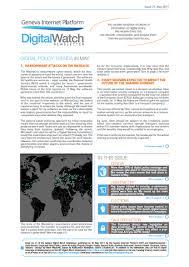 geneva digital newsletter gip digital